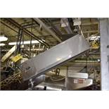 Canners Machinery Stainless Steel Can Washer, Set on 300X407, Loading Fee: $100