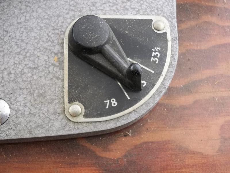 Lot 581 - Garrard turntable, model 301, made in England, transcription motor, schedule 51400/1, 33 1/3, 45,
