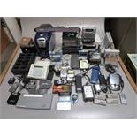MISC LOT ELECTRONICS