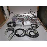 LOT WIRE/ELECTRONICS