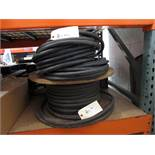 2 SPOOLS HIGH VOLTAGE POWER CABLE