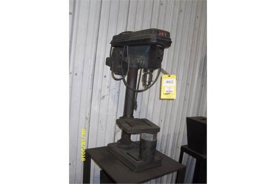 Jet JDP-10 Bench Top Drill Press