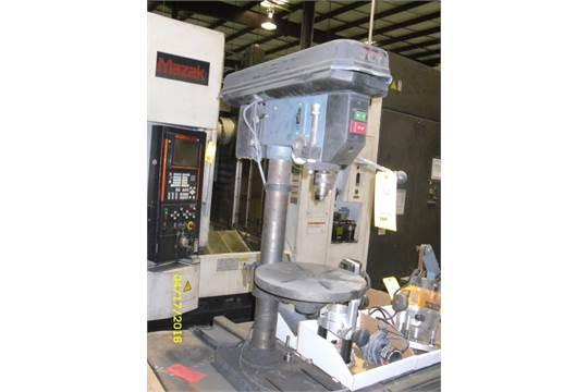 Jet JDP-14J Bench Top Drill Press