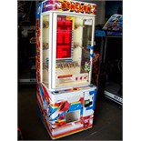 STACKER CLUB RED PRIZE REDEMPTION GAME LAI GAMES