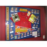 U.S.National 1999 Women's World Cup champions signed jersey- 19 signatures including Chastain,