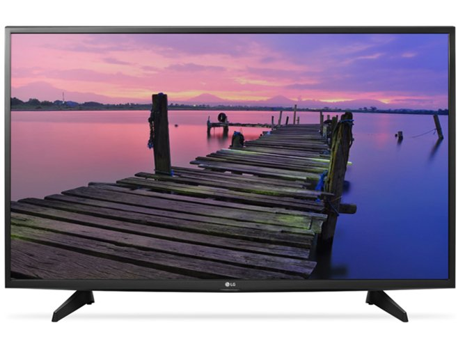 Lot 16059 - V Grade A LG 32 Inch FULL HD LED SMART TV WITH FREEVIEW HD & WEBOS & WIFI32LH590U