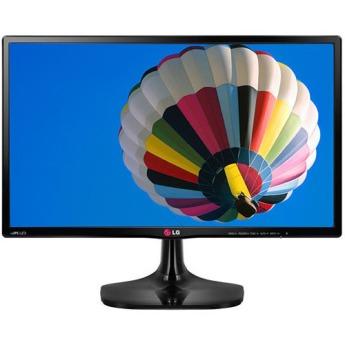 Lot 16050 - V Grade A LG 24 Inch FULL HD IPS LED MONITOR - D-SUB, HDMI 24MP48HQ