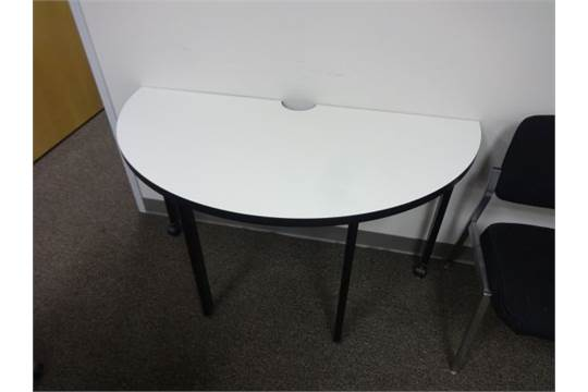 LOT PIECES SECTIONAL CONFERENCE TABLE - Sectional conference table