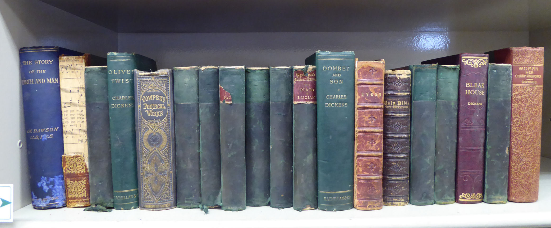 Lot 3 - Books,