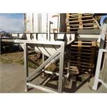Vibratory conveyor -FLORIGO