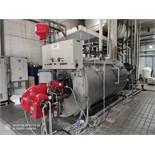 Boiler LOCATION GREECE