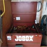 Jobox 30''D x 48''W x 32''T