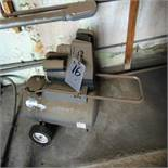 (Lot) Campbell Hausfield 4hp, 11 Gal. Portable Air Compressor
