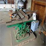 Oliver No. 80 Table Saw S/N 29152