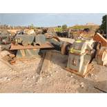 LOT: Large Assortment Pump Jack Gear Boxes (Located Lower Yard)(LOCATED IN HENNESSEY, OK)