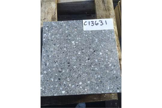 1 X Pallet Terrazzo Floor Tile Size 300 28mm Coverage 20sq Yrd 16722sqm Appraisal