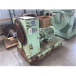 Located in Canon City CO: CPM pellet mill with 100hp motor, , Loading Fee of $300