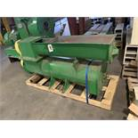 Located in Canon City CO: Feeder and conditioner with drive for CPM pellet mill, last running pet