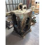 Located in Canon City CO: CPM 7000 Gearbox case only, , Loading Fee of $100