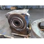 """Located in Canon City CO: CPM DS 16"""" Pellet Mill Gearbox, , Loading Fee of $100"""