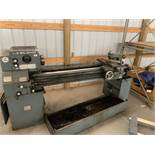 Located in Canon City CO: Leblond Lathe taken out of service and replaced with cnc, , Loading Fee of