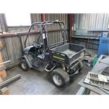 Located in Canon City CO: Yardsport, 2 seater ATV, ran great but currently wont start , Loading