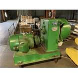"""Located in Canon City CO: CPM 16"""" pellet mill with 100hp motor with die, rolls, feed cone, die"""