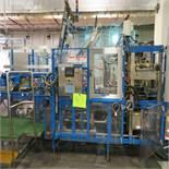 (2000) Douglas Case Packer Carton Infeed Conveyor, 102''L x 12''W; S/N M-4485