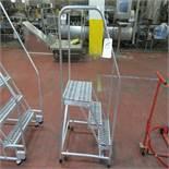 Cotterman 3-Step Portable Ladder