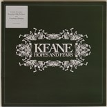 Lot 1 - KEANE - HOPES AND FEARS - Stunning example of the acclaimed 2004 debut album from the Brit rockers.