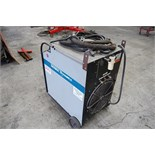 PLASMA CUTTER, THERMAL DYNAMICS MDL. PAK15XC, 150 amp output, 25' torch w/leads, S/N 84501 (Location