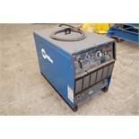 WELDING MACHINE, MILLER ELECTRIC GOLDSTAR MDL. 652, 650 amps, S/N KF776500 (Location B-Houston) F.