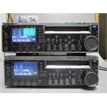 LOT OF 2 SONY PDW-F75 XD CAM MPEG HD
