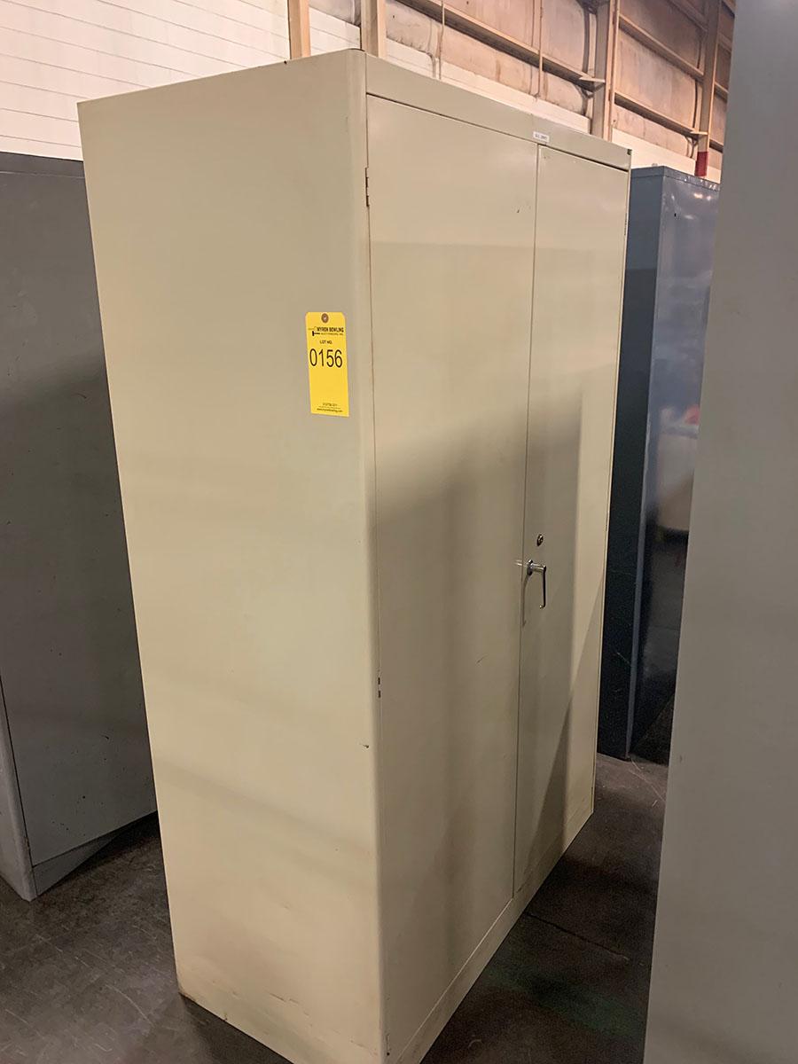 Lot 156 - 2-DOOR CABINET