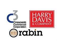 C3-Crescent Commercial / Harry Davis & Company / Rabin Worldwide