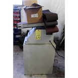 COMBINATION BELT SANDER/GRINDER, ROCKFORD, S/N 9F7-143