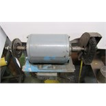 Dayton Dbl End Grinder - 1/2HP, 115/1/60