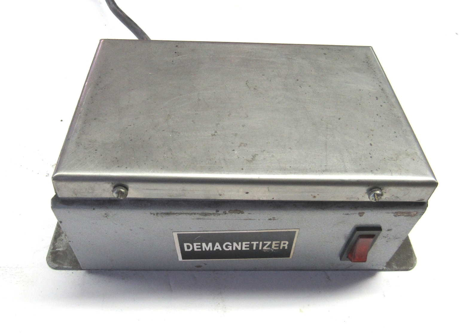 Lot 49 - Demagnitizer