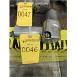 INGERSOLL RAND 1/2'' PNEUMATIC IMPACT GUN