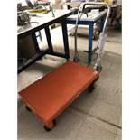Platform Lift/ Cart