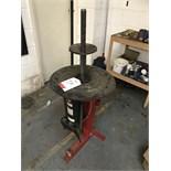 Sealey Viking Pneumatic Workshop Tyre Changer