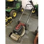 Mountfield SP533 51cm Self-Propelled Petrol Lawn Mower | 2013