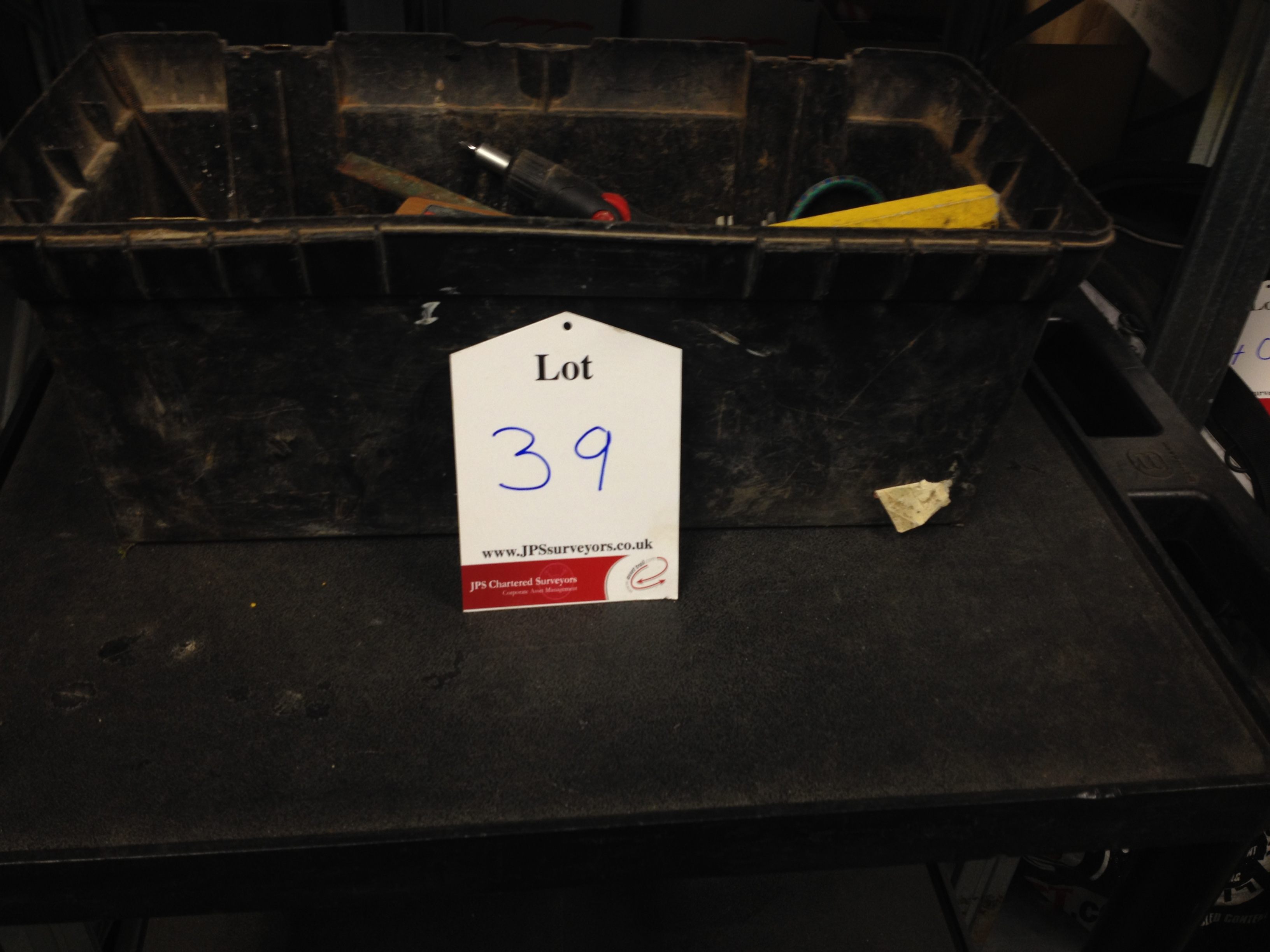 3 x Tool Boxes with Various tools and accessories - SEE PICTURE FOR FULL CONTENTS - Image 7 of 8