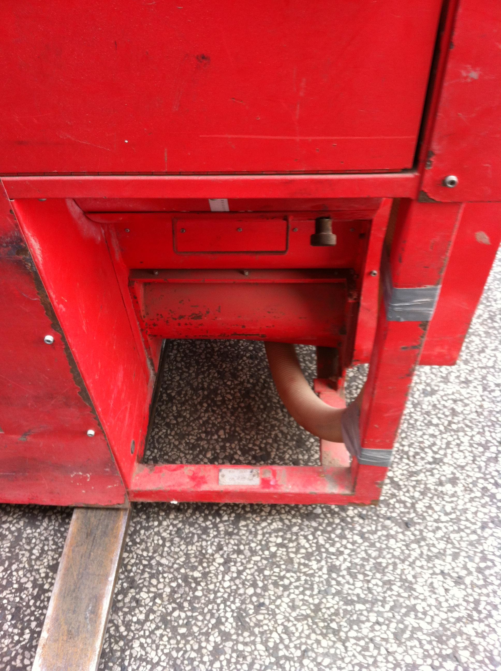 Stuart Energy Cavity Wall Insulation Machine - SE500/CH454 - Image 2 of 3