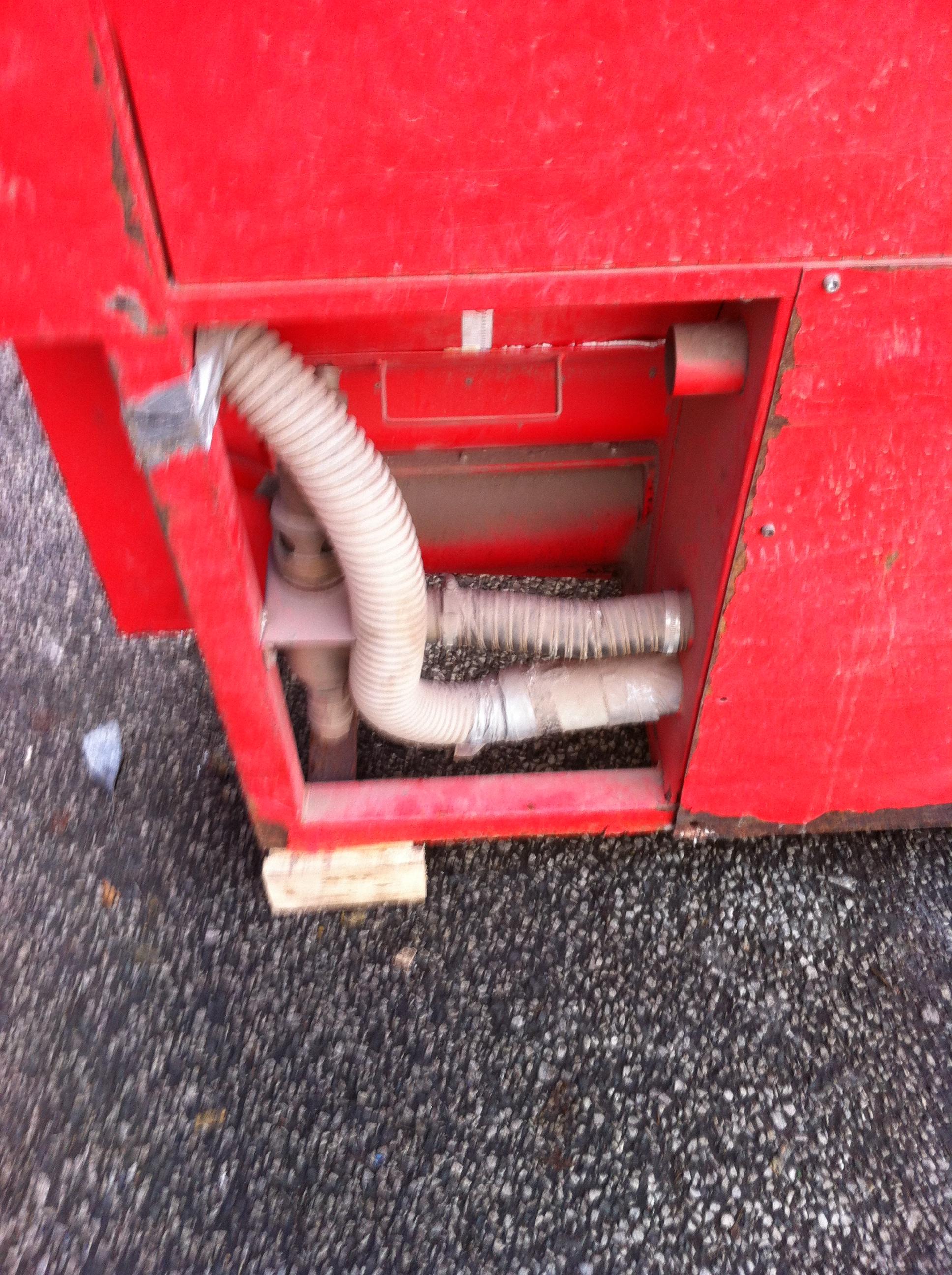 Stuart Energy Cavity Wall Insulation Machine - SE500/C249 - Image 2 of 3