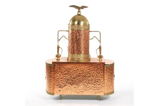 Gaggia Orione Espresso Machine 49 X 37 23A Vintage And