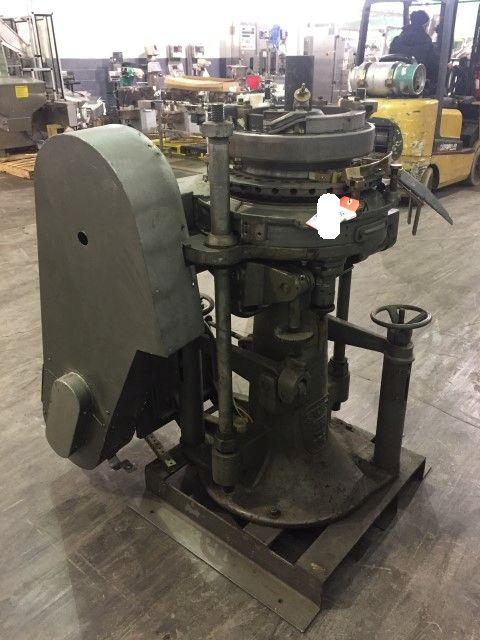 Lot 69 - Stokes Model BB2 Tablet Press, 35 Station