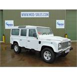 2015 Land Rover Defender 110 5 Door County Station Wagon ONLY 8,915 miles!!!
