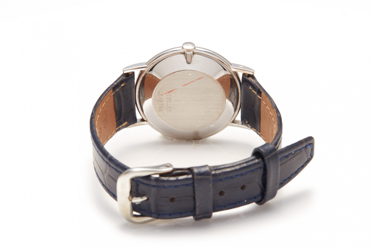 JAEGER-LECOULTRE - A SWISS MANUAL WATCH - Image 2 of 2