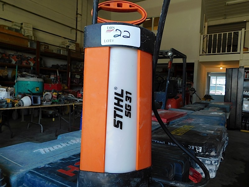 STIHL SPRAYER